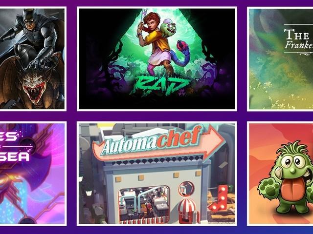 """Amazon Prime Gaming im Juli 2021: """"Ingame-Loot"""" und Spiele für Abonnenten, u.a. Tales of the Neon Sea sowie Automachef"""