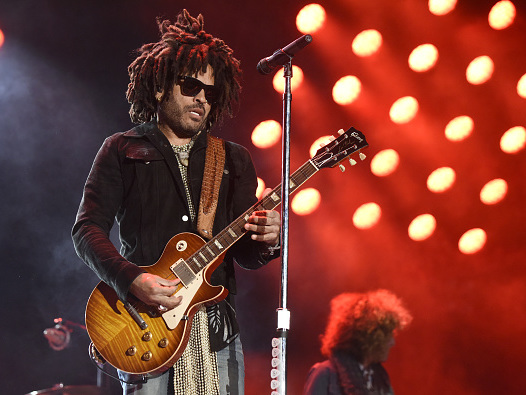 "Lenny Kravitz kündigt ""Here To Love""-Tour an – Tickets, Termine, Vorverkauf"