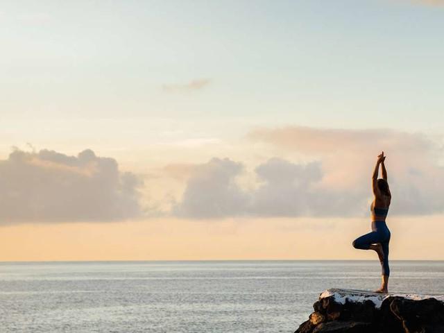 Yoga-Studien: Die Wissenschaft zeigt, warum es so gesund ist