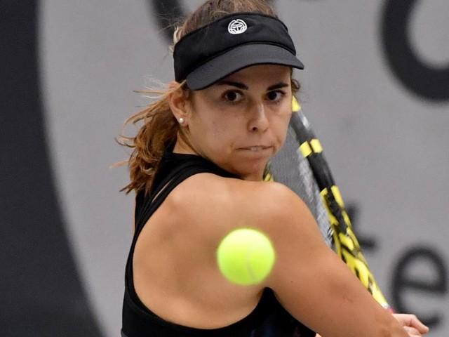 French Open: Grabher in der ersten Qualifikationsrunde weiter