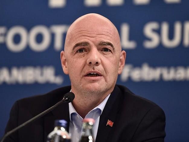 Infantinos Klub-WM-Reform: Was steckt hinter dem Mammut-Projekt?