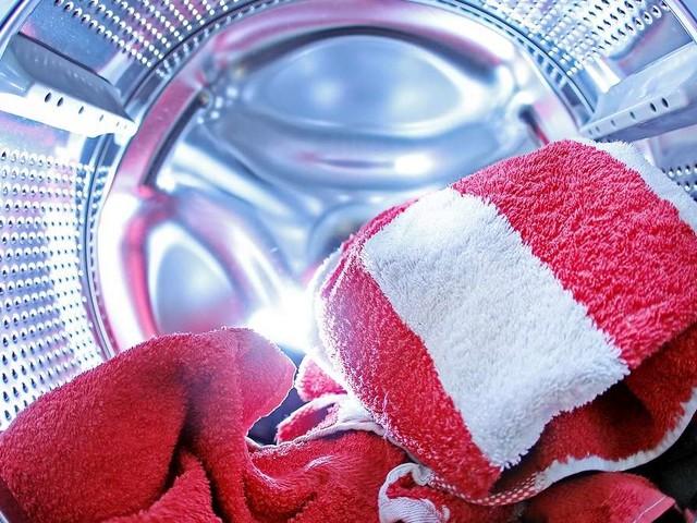 Darf ich sonntags Wäsche waschen?