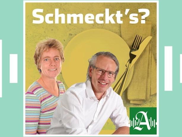 Ernährungs-Podcast: Oliver Wendt verrät wie Sie dem Grillgut richtig einheizen