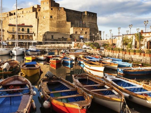 Entdeckungsreise durch das echte Neapel