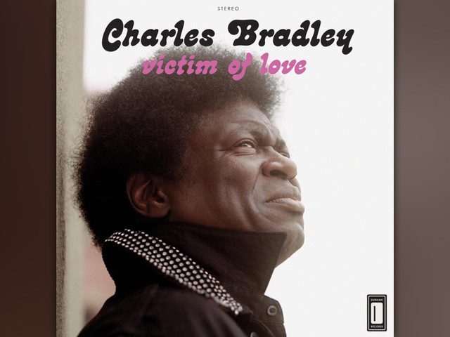 ROLLING-STONE-Session: Charles Bradley – 'Victim Of Love'