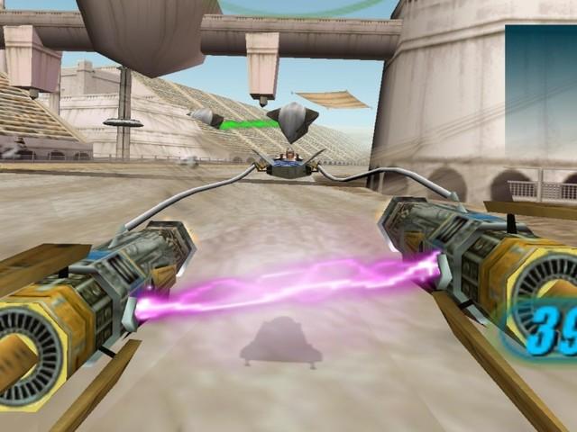 Star Wars: Episode 1 Racer startet am 12. Mai 2020 auf PS4 und Switch
