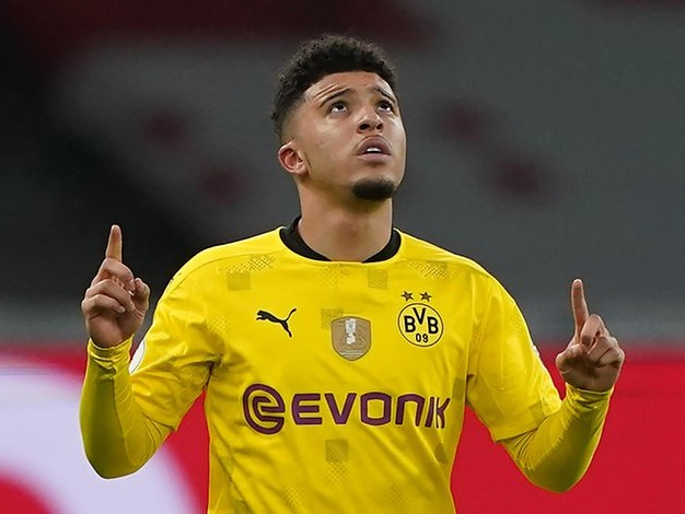 85 Millionen Euro: Sancho-Transfer zu Manchester United vor Abschluss