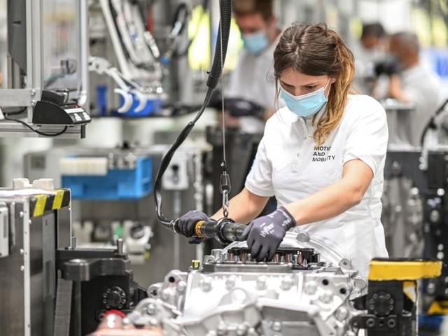 Bruttoinlandsprodukt: Deutsche Wirtschaft schrumpft um 1,8 Prozent