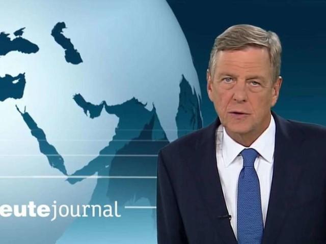 """Abschied von TV-Legende Claus Kleber im """"heute journal"""":Nachfolger steht fest"""