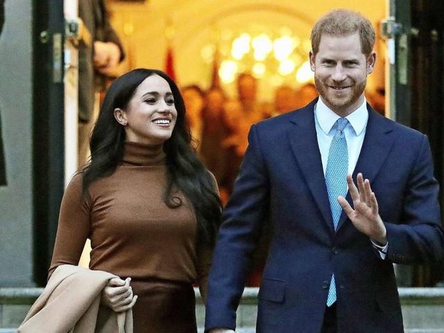 Umfrage in England: 44 Prozent der Briten für Titel-Entzug von Harry und Meghan