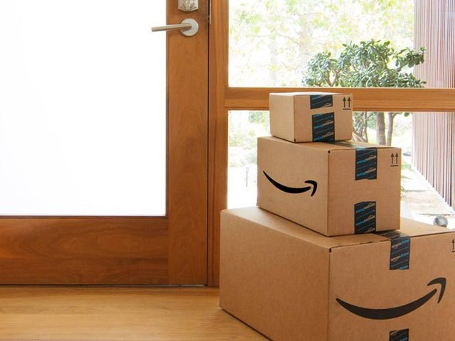 Hyperpersonalisierung und Amazons Mangel an Geschmack - ein Geschenk für den E-Commerce