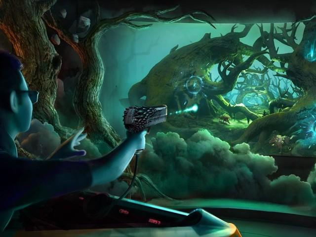 "Vinpearl Land Phú Quốc eröffnet 2020 interaktive Themenfahrt ""Dragon's Spell"""