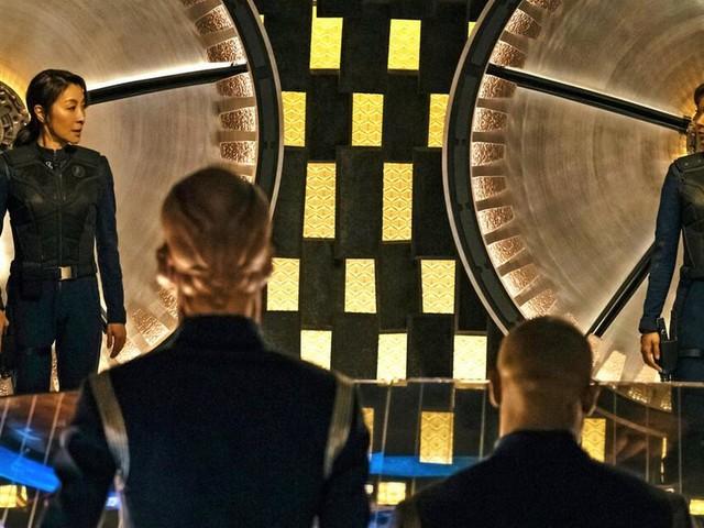 """Neue Serie auf Netflix: """"Star Trek"""" kehrt zurück"""