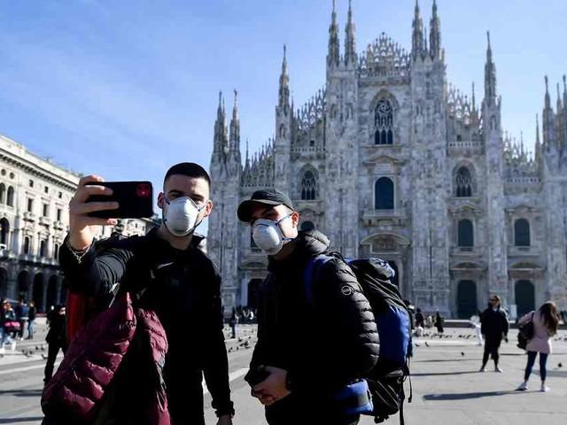 Tote und Infektionen in Italien: Coronavirus stellt Europäische Union auf die Probe