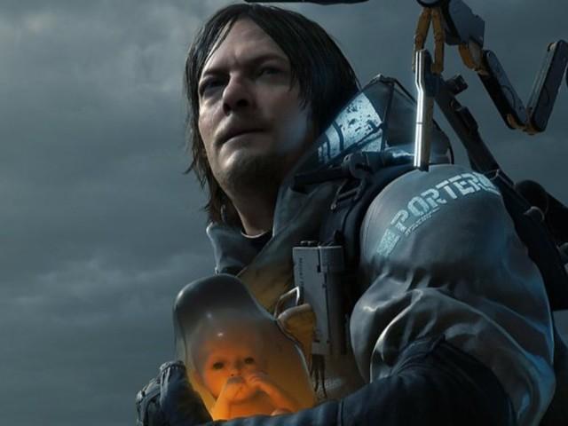 Death Stranding Director's Cut für PlayStation 5 veröffentlicht