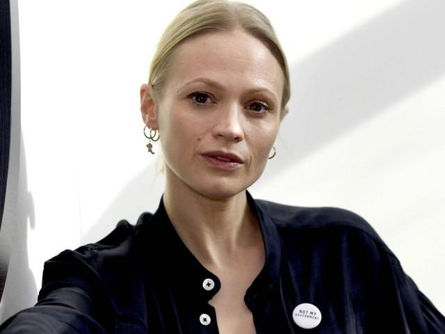 """Mavie Hörbiger im Interview: """"Meine sexuellen Vorlieben gehen niemanden was an"""""""