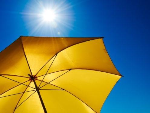 Sonnenbaden: UV-Strahlen dämpfen unser Immunsystem