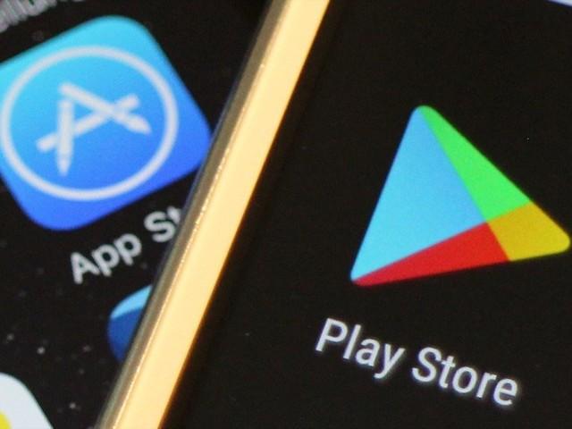 App-Installation vs. App-Nutzung
