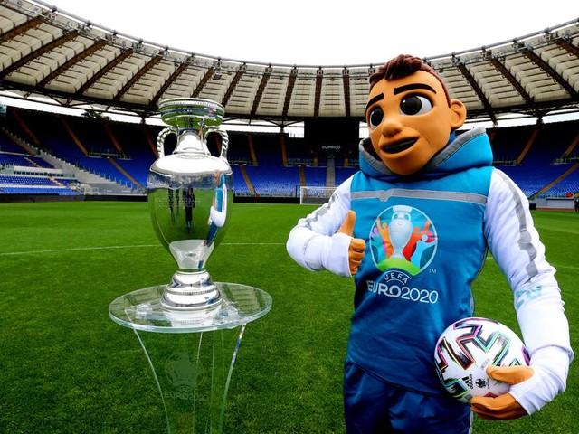 Italien gegen Türkei: So sehen Sie das EM-Auftaktspiel heute live im Free-TV