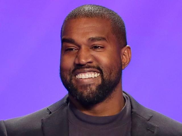 Kanye West stellt sein neues Album vor