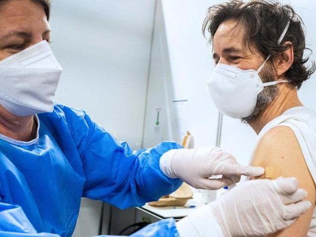 Das sind die häufigsten Nebenwirkungen nach der Covid-Impfung