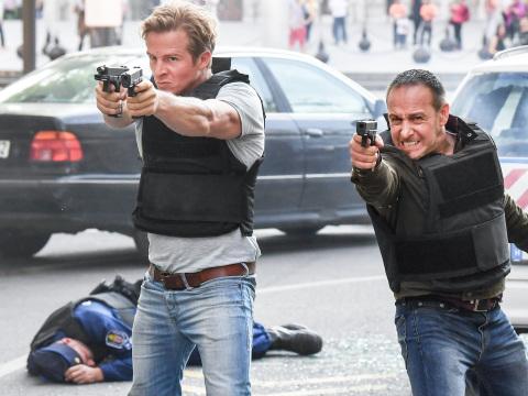 """""""Alarm für Cobra 11"""" bei RTL: Serien-Urgestein steigt aus"""