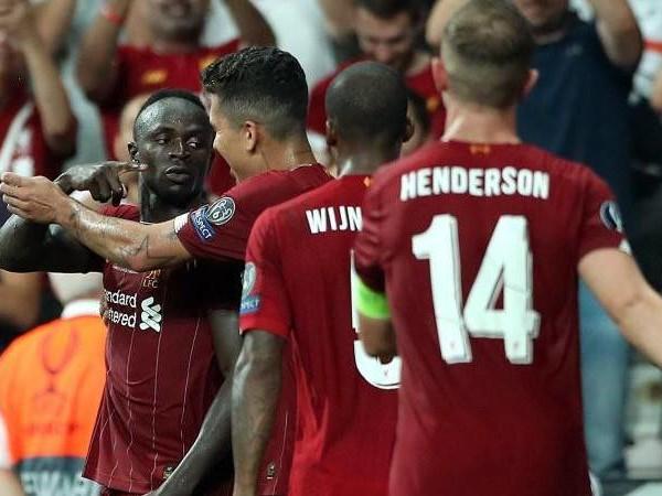 Sieg in Istanbul: Klopp triumphiert mit Liverpool gegen Chelsea im Supercup