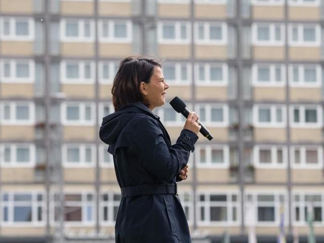 Neue Plagiatsvorwürfe gegen Annalena Baerbock pünktlich vor der Wahl