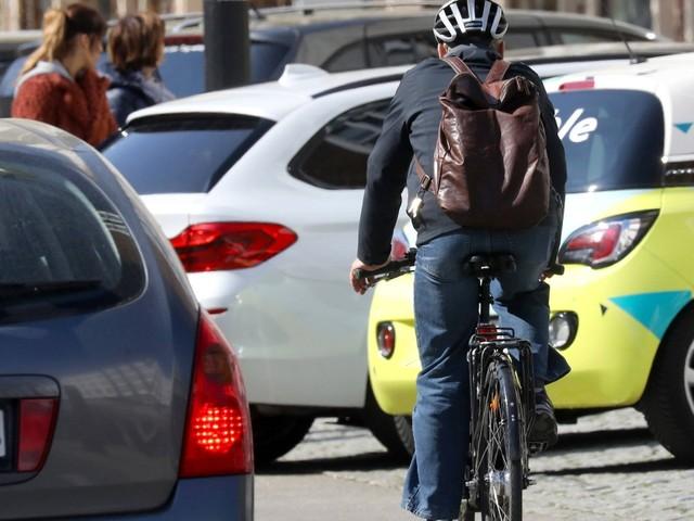 Radfahren in der Stadt: Was muss sich ändern?