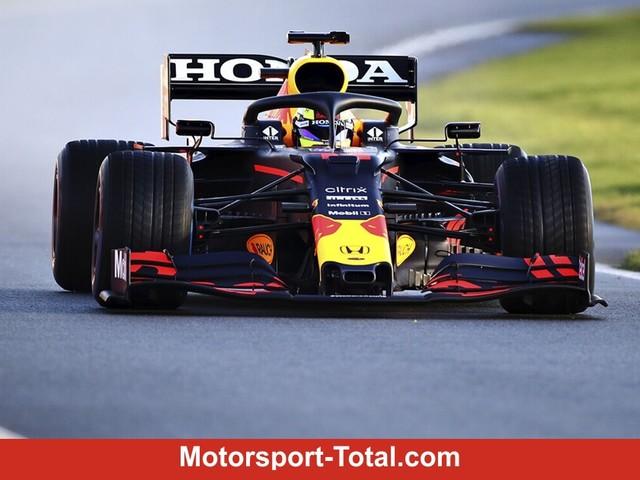 Formel-1-Liveticker: Red-Bull-Shakedown in Silverstone