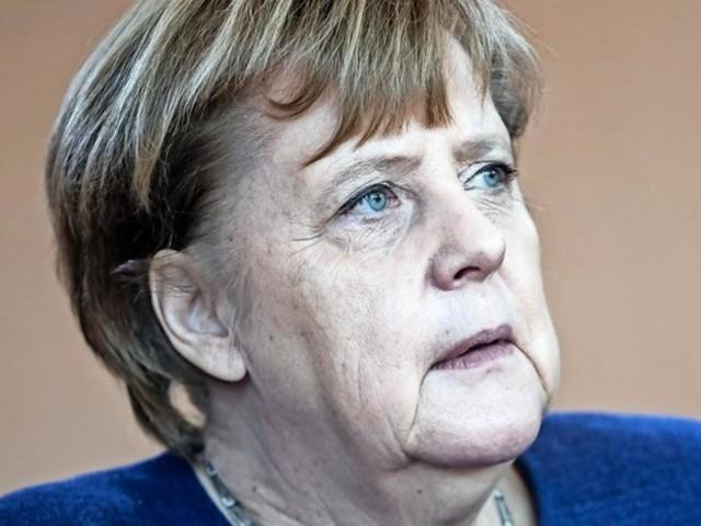 Merkel und Steinmeier erschüttert über Anschläge in Neuseeland