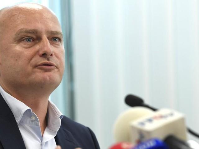 Linzer FPÖ-Vizebürgermeister Hein erkrankt