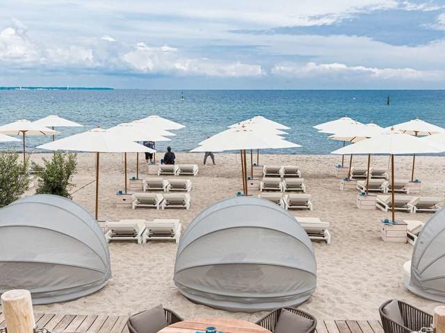 """Boom bei Urlaubsreisen - """"An der Küste wird es voll werden"""""""