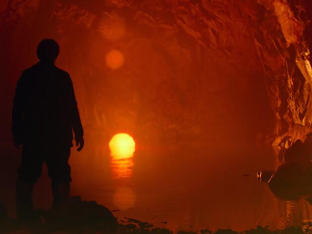 """Neuer Film """"Siberia"""" von Abel Ferrara: Die Seele draußen im Eis"""