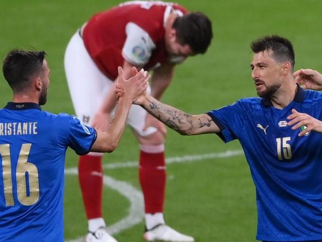 Spanien, Italien, England und Co.: Das sind die EM-Viertelfinalisten