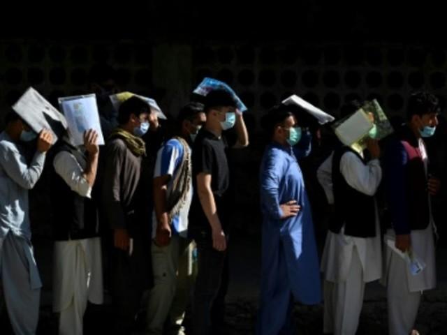 UNO warnt vor starkem Anstieg ziviler Opfer in Afghanistan