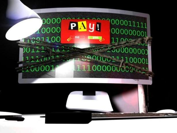 Videografik: So schädlich ist Ransomware