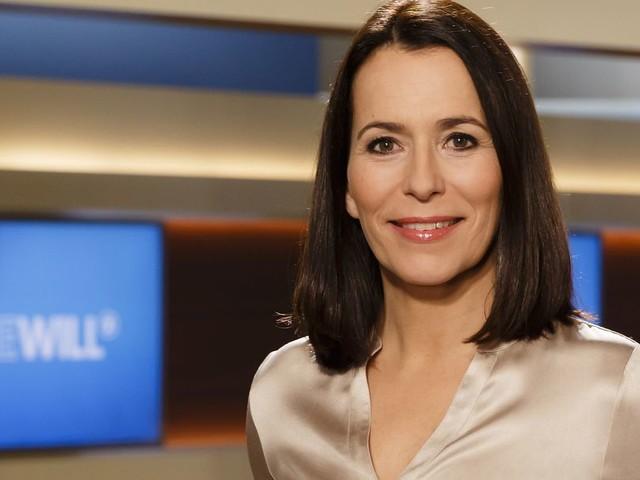 """Nach Kanzlerin-Auftritt: """"Anne Will"""" kehrt aus der Osterpause zurück"""