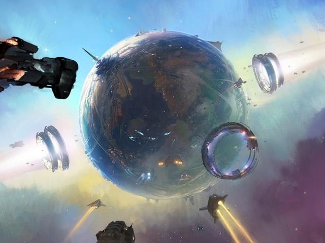 Slipways: Flotte Weltraumstrategie ohne Mikromanagement veröffentlicht