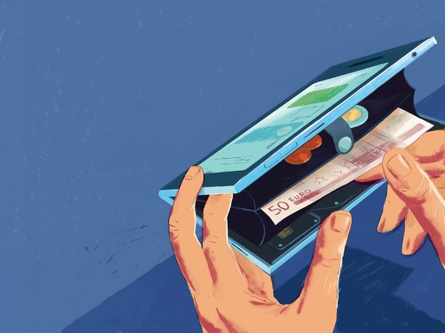 Mobiles Bezahlen: Und das geht?