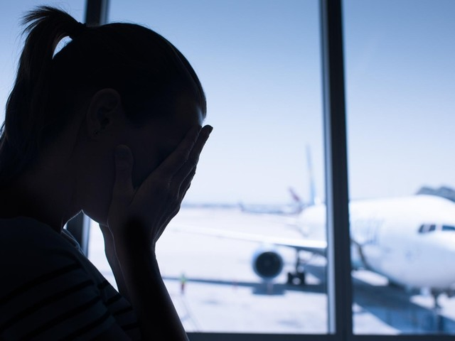 Sobald Männer eine Beziehung mit mir eingehen, wollen sie das Land verlassen: Über schlechte Dating-Muster