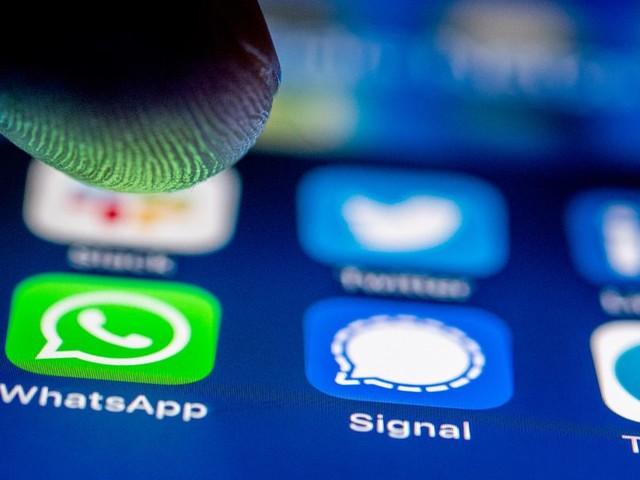 Extremisten in Messenger-Diensten: Mehr Kompetenzen für Verfassungsschutz