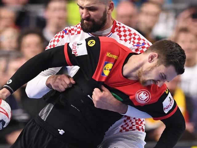Deutschland im WM-Halbfinale! - Furiose Handballer ringen nach Verletzungsschock Kroatien nieder