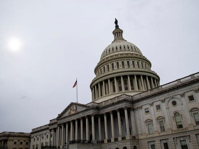 Gesichtserkennungssoftware wird rund um Weißes Haus getestet