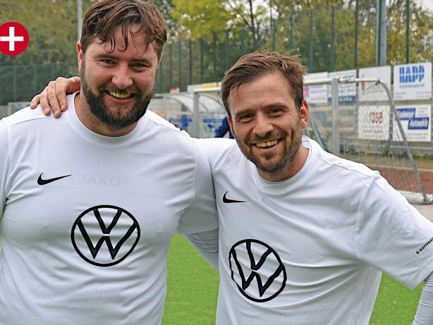 Kreisligen: Fußball: Wengern II und Volmarstein II mit zwei Kantersiegen