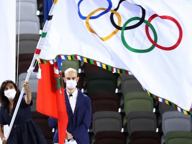 Das olympische Feuer ist erloschen. Die Kostenfrage bleibt