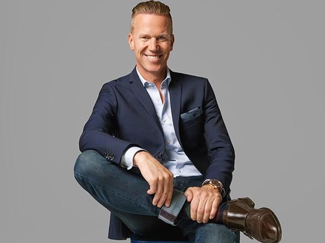 """Esprit-Geschäftsführer: Unser Plan ist """"ambitioniert, aber auch realistisch"""""""