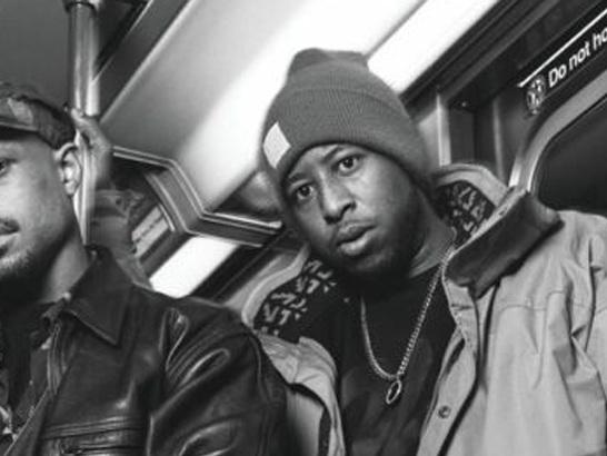 DJ Premier kündigt neues Album von Gang Starr an