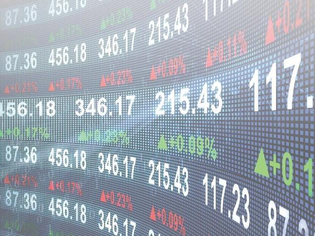 Anleger greifen nach Kursrutsch zu