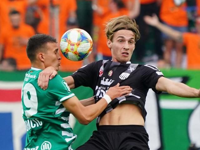 Wie Rapid vom LASK als Bundesliga-Buhmann abgelöst wurde